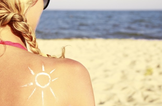 Prepara tu piel para el sol