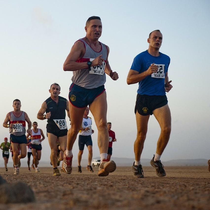 ¿Cómo nos afecta el ejercicio físico?