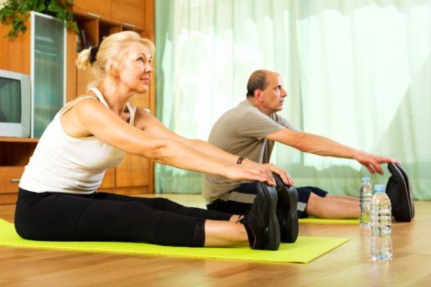21 ejercicios para hacer en casa