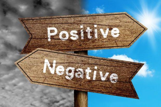 Cómo eliminar tu energía negativa