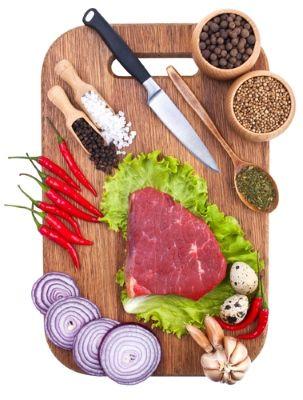 Consejos para cocinar de forma saludable verduras carnes pescados