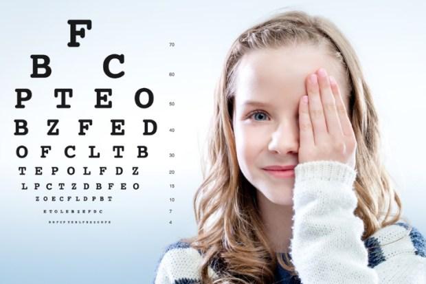 Optometría comportamental para solucionar problemas de atención
