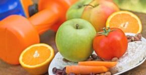 Recomendaciones sobre alimentación y ejercicio físico