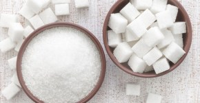 consumo de azúcar refinado
