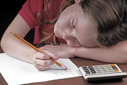 mejorar el rendimiento escolar modificando reflejos aberrantes