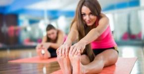 practicar el método Pilates en casa