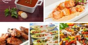 5 recetas veraniegas saludables