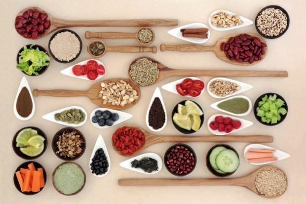 proteínas vegetales