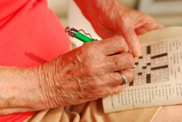 Actividad intelectual para prevenir demencias