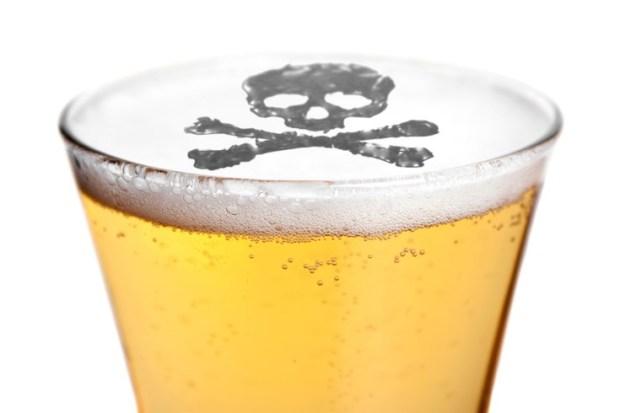 enfermedades hepaticas cirrosis consumo alcohol