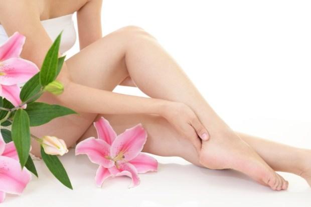 reparar codos, rodillas y talones