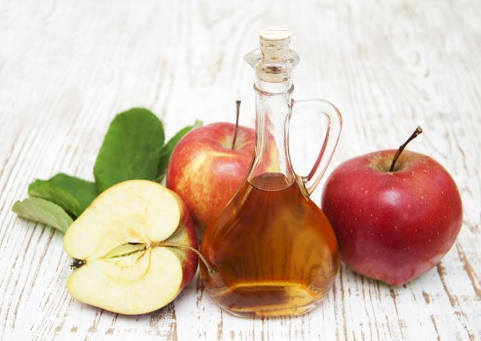 como tomar vinagre balsamico para adelgazar
