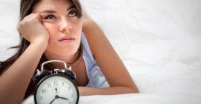 Los 10 mandamientos para vencer al insomnio
