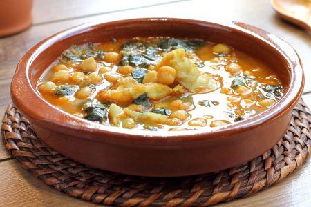 Recetas de proteínas vegetales con legumbres