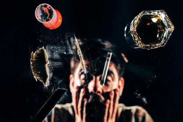 Tratamiento de las drogodependencias