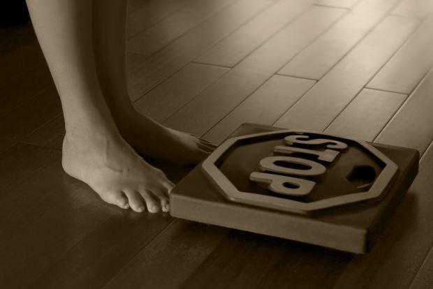 Cómo vencer una meseta de peso