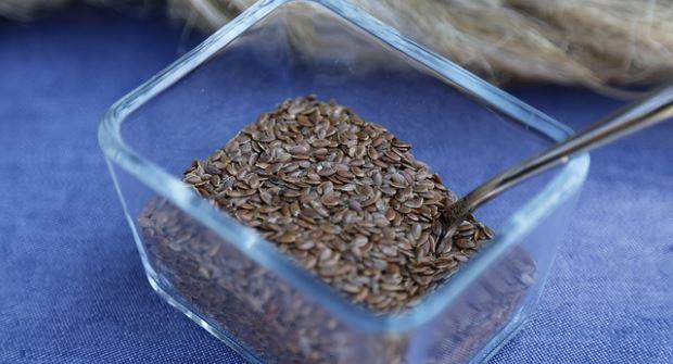 Semillas de lino beneficios saludables