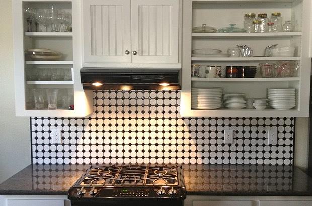 vivienda saludable higiene en la cocina