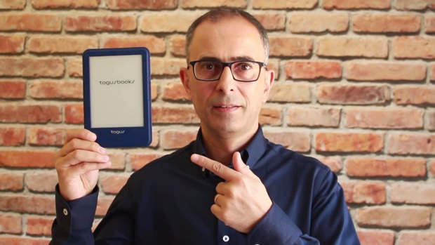Para leer libros electrónicos deja de usar la tablet o el móvil y pásate a un eReader