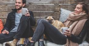 Tener una mascota en casa es bueno para tu salud física y mental