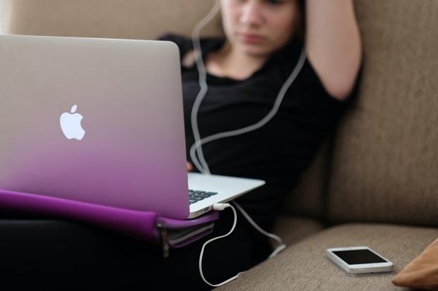 vivir con adolescente en casa en cuarentena