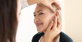 Sordera o discapacidad auditiva: tipos, medidas preventivas y recetas