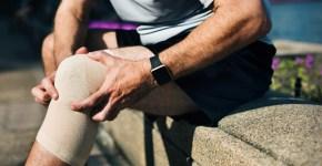 El dolor de rodilla: tratamientos