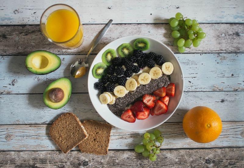 Como la alimentación influye en nuestra salud física y mental