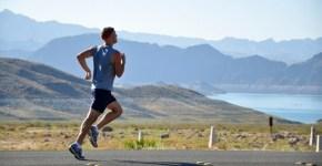 Consejos alimenticios básicos para disfrutar del running