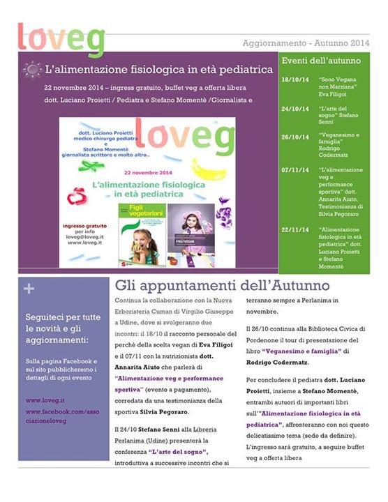 Alimentazione e performance sportiva a Udine