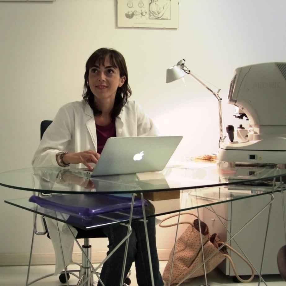 Chi è la dott.ssa Annarita Aiuto?