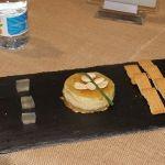 Turrón de foie selectos de castilla