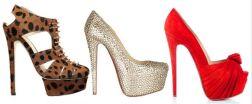 Pantofii reglabili