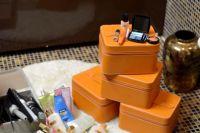 Organising around