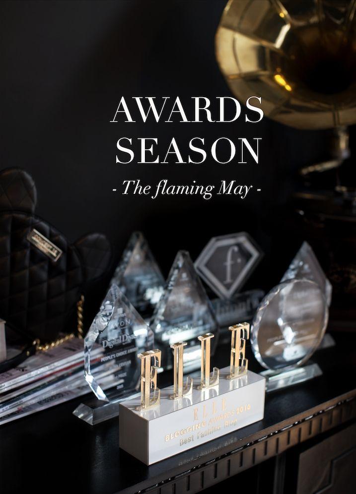 Awards season