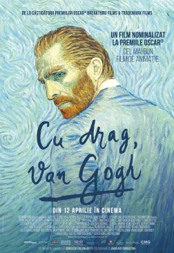 Loving Vincent – The Movie