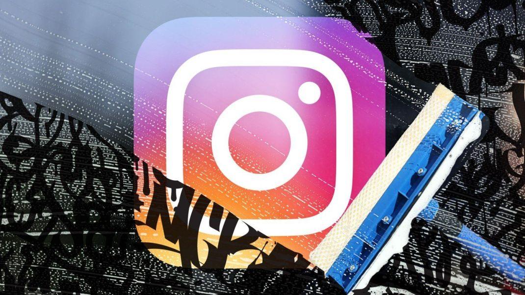 News Corner: Dior, Valentino, D&G, Instagram