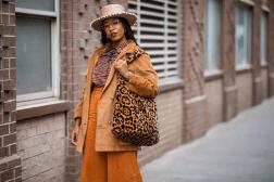 New York Fashion Week – The Best So Far