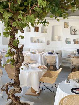 OURSIN – Jacquemus Opens New Restaurant in Paris