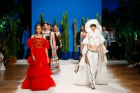 INGIE PARIS SS20 COLLECTION : AN ODE TO LIFE