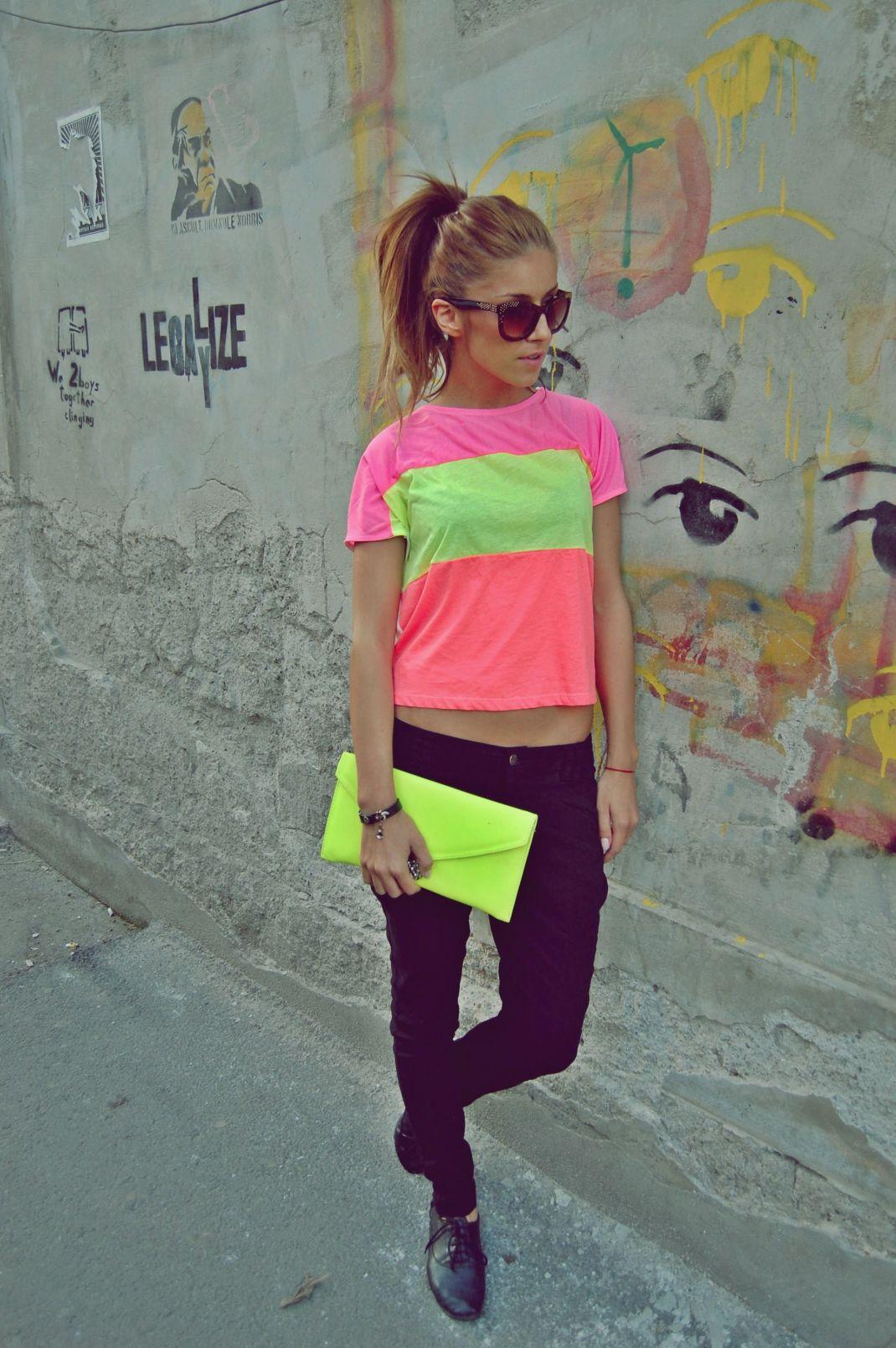 Legalize the colors – bday
