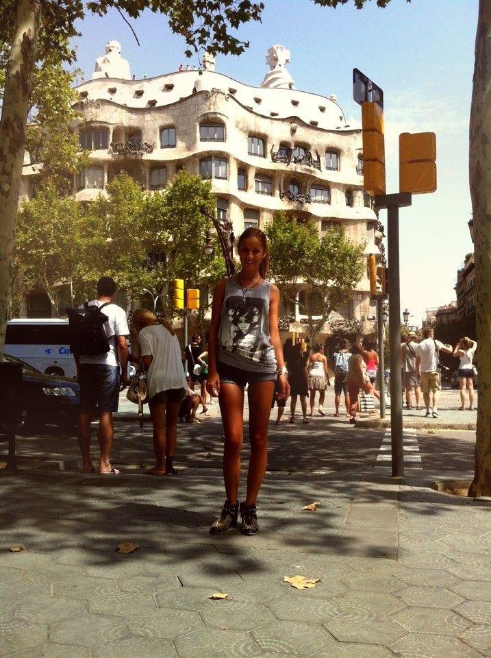 Barcelona Part II
