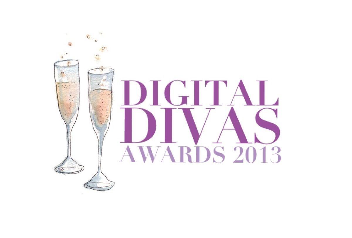 Nominalizata la DIGITAL DIVAS AWARDS/ best beauty blog