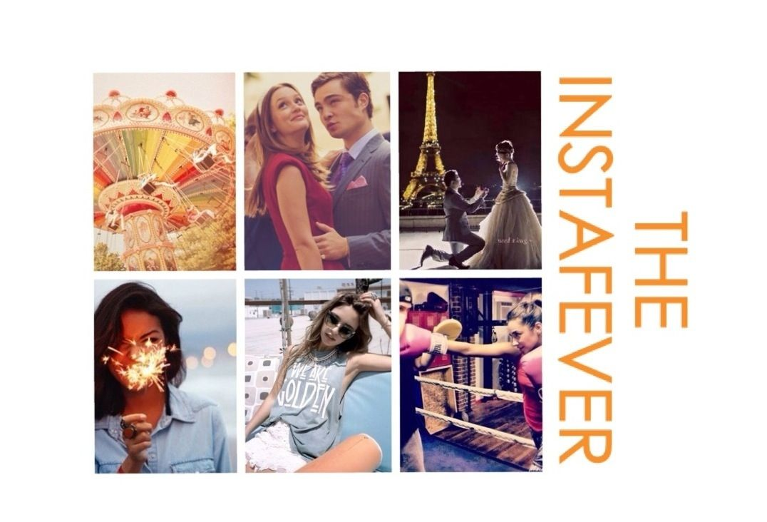 Live, Like, Love: the instafever