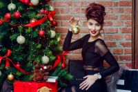 Christmas outfit & happenings!