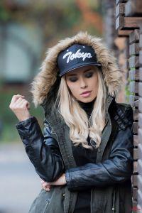 November Street Style – Parka