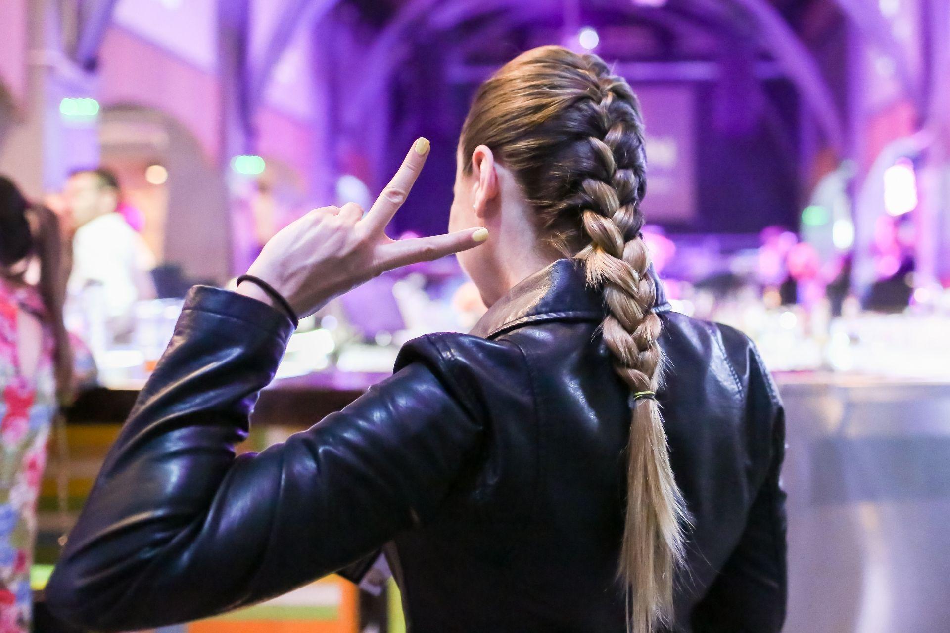 Hair Fashion Night by L'Oréal Professionnel Paris