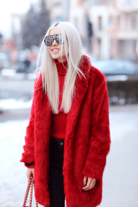 6 Ways To Wear Your Faux Fur