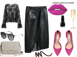 Fashion On A Budget/Polyvore & Other Affairs
