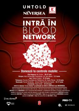 BLOOD NETWORK by UNTOLD & NEVERSEA